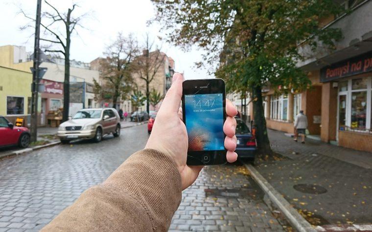 Czas sprawdzić jak to jest z tymi iPhone'ami!