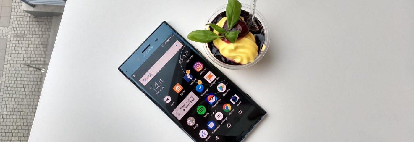 Xperia XZ Premium to najlepszy smartfon Sony, ale czy godny konkurent innych flagowców? [TEST]