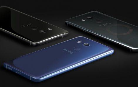 HTC U11+ to dużo lepsza wersja świetnego smartfona, ale rozsądnej cenie. Szykuje się hit!