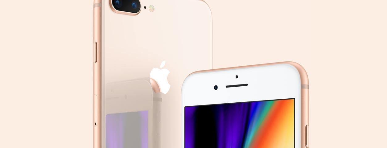 Czy zakup IPhone 8 lub 8 Plus ma sens?