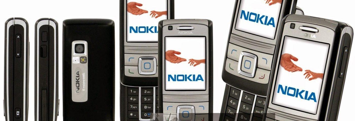 Nokia 6280 – Tak zaczęła i niemal skończyła się moja przygoda z fińska legendą