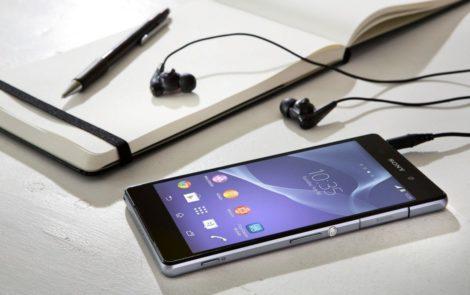 Sony Mobile celuje z wyższą półkę smartfonów, ale sprzeda ich w tym roku mniej?