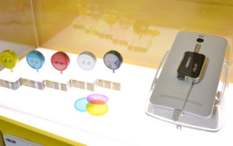 Asus zaprezentował ksenonową lampę błyskową do smartfona – Chcę to!