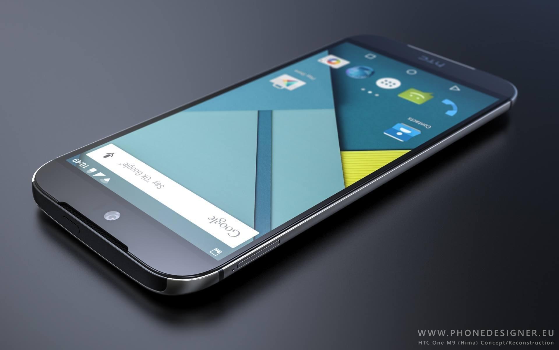 HTC One M9 koncept (1)