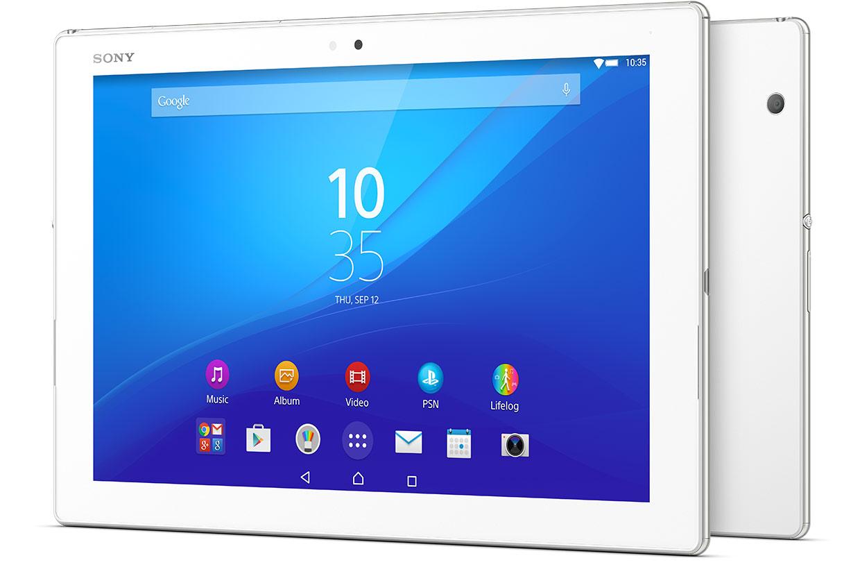 Sony Xperia Z4 Tablet 8
