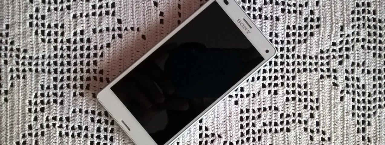 Sony Xperia Z3 Compact – najlepszy mały flagowiec, ale… (pierwsze wrażenia)