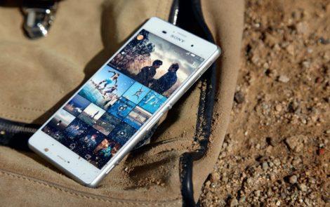 Sony Xperia Z3+ zgarnęła nagrodę EISA. Bardzo śmieszne…