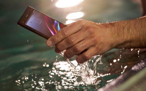Sony Xperia Z5 Plus będzie mieć ekran o rozdzielczości 4K? Szaleństwo!