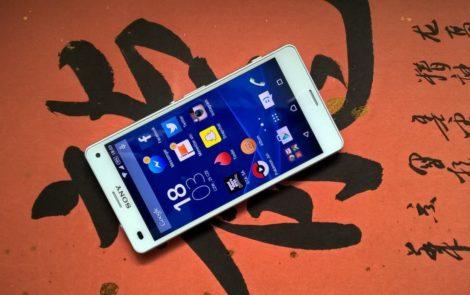 Sony Xperia Z3 Compact – mała, piękna i mocna, ale czy idealna?
