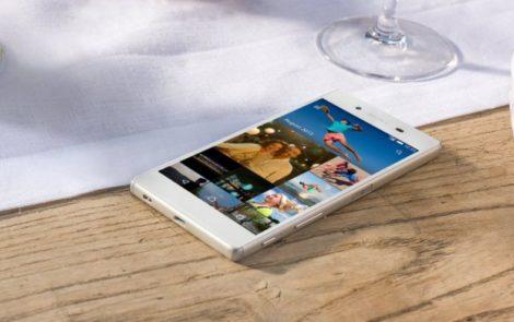 Sony Xperia Z5 – znów ewolucja, ale tym razem bardzo udana!