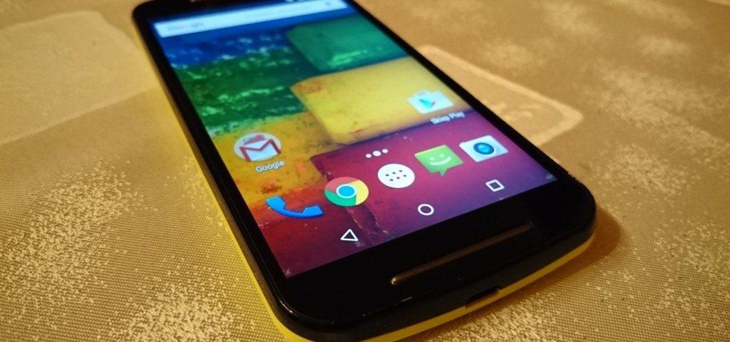 Motorola Moto G 2 gen to smartfon mający kilka zalet, ale czy nadal to ciekawy wybór? [test]