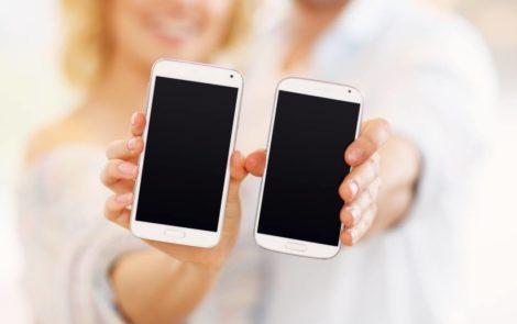 Trzy najciekawsze smartfony 2015 roku to…