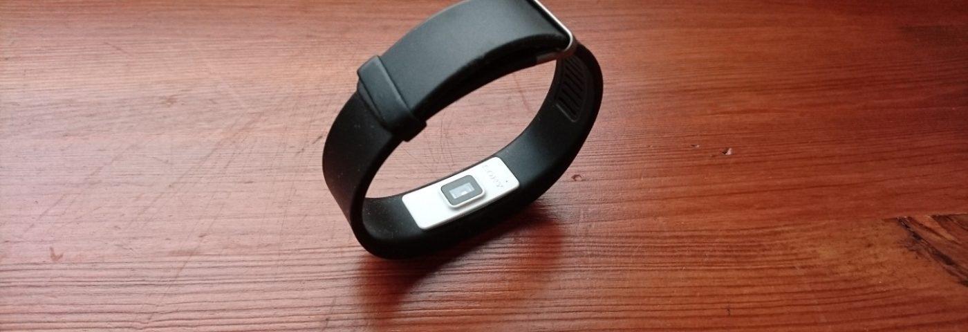 Smartband 2 to opaska ze świetnym paskiem, która ma ten sam problem co inne produkty Sony [TEST]