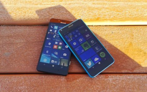 Czy Windows 10 Mobile jest lepszy niż Windows Phone 8?