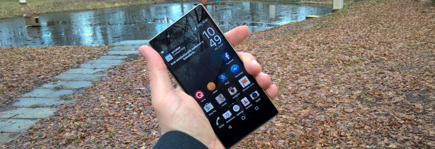 Czy Sony Xperia Z5 to dobry telefon? [Podsumowanie testów]