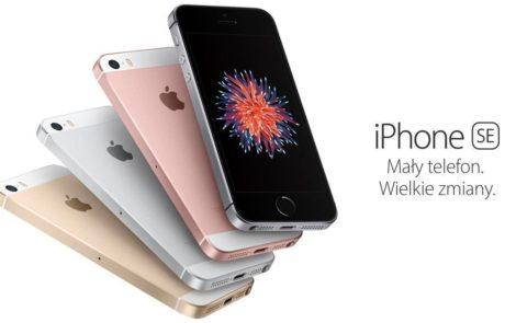 PP#6 – iPhone SE hitem, mały flagowiec Xiaomi i Galaxy S7 z procesorami Helio