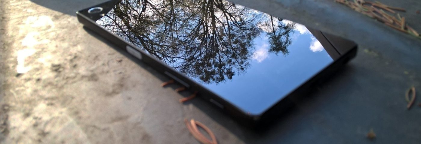 Najpiękniejszy smartfon ostatnich miesięcy? Wybór jest oczywisty!