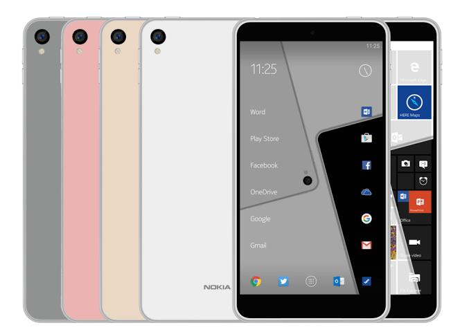 Nokia wróci na rynek i to z przytupem!