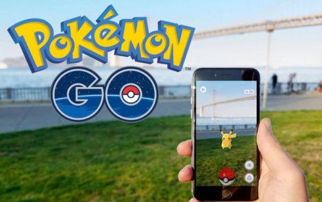 Ponad 1,5 mln Polaków grało już w Pokemon GO!
