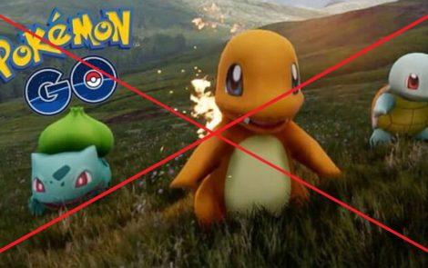 Pokemon GO na celowniku kilku krajów! Czy to dopiero początek?