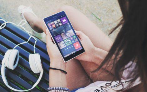 Fani Windows Phone'a żyją w poprzedniej epoce…