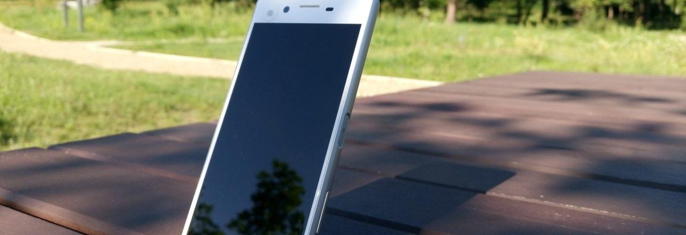 Sony Xperia X, czyli całkiem nowe podejście Japończyków do flagowców [Test]