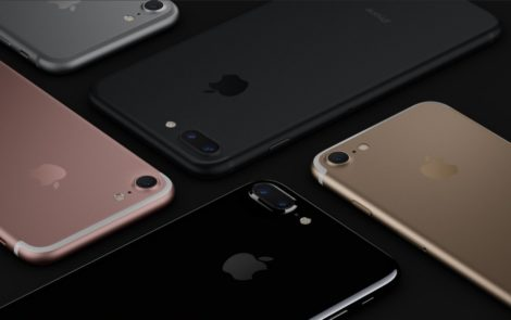 Jeśli za coś należy się Apple szacunek, będą to… etui!