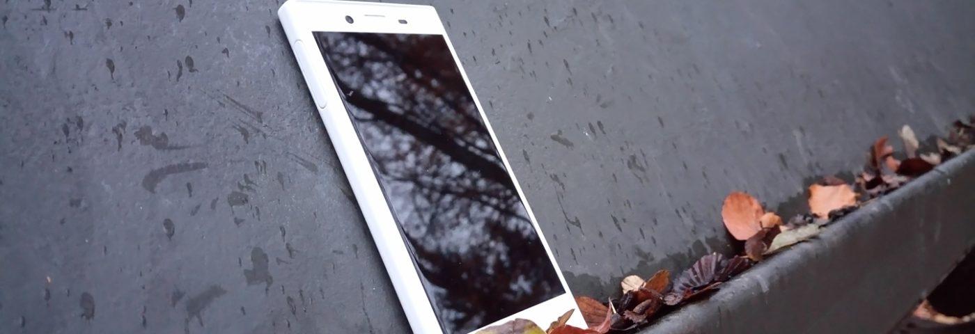 Czy Sony Xperia X Compact to udana następczyni małych flagowców?