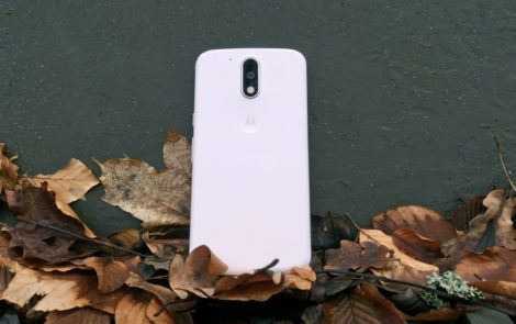 Motorola pokazała innym, że obietnic trzeba dotrzymywać!
