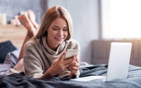 Smartfon powinien być prosty i kropka!