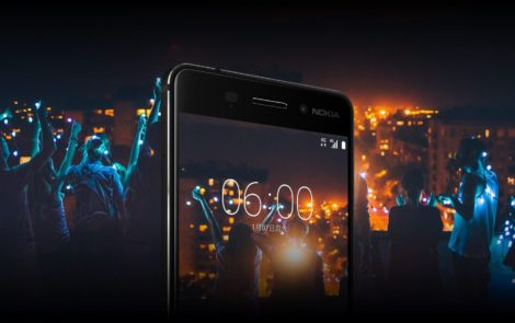 Nokia 6 – Taki powrót to ja rozumiem!