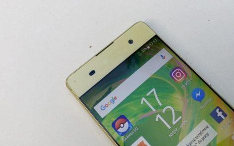 Xperia X (2017) poradzi sobie z największym problemem smartfonów Sony?