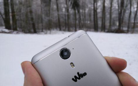 Wiko UFeel Prime to zaskakujący średniak z 4 GB pamięci RAM! [Test]