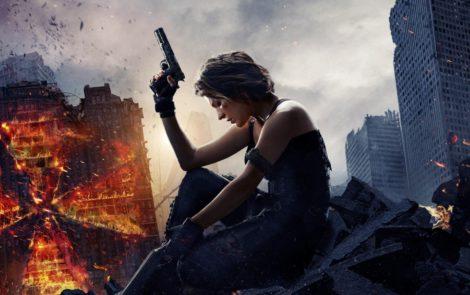 Resident Evil: Ostatni Rozdział to film jednoznacznie zły