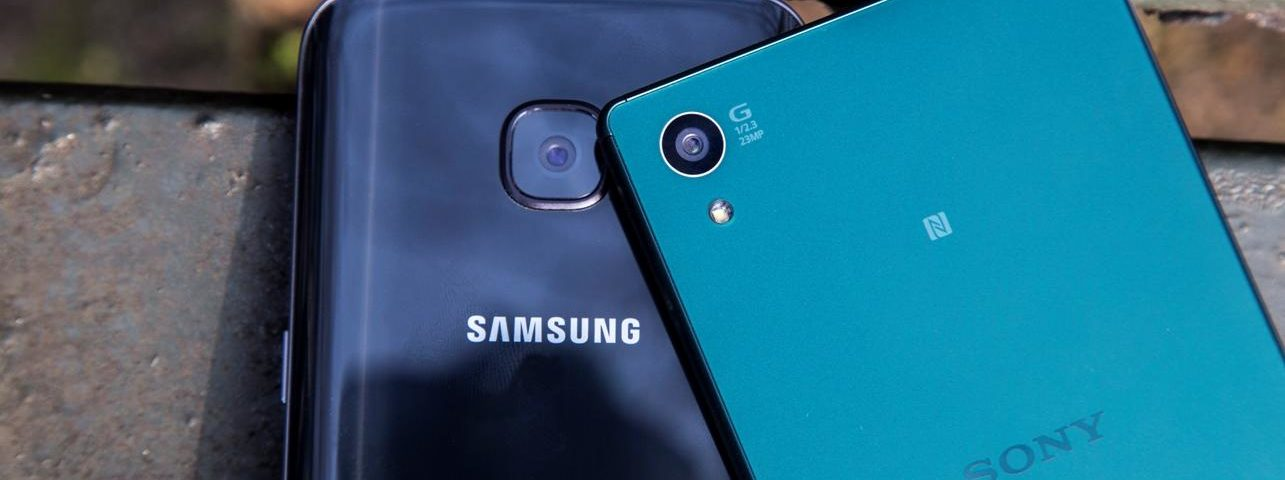 Samsung Galaxy S8 będzie bezpieczny, między innymi dzięki… Sony!