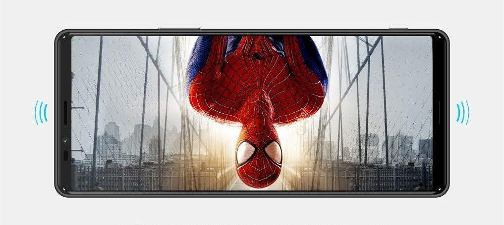 Sony Xperia X Ultra z ekranem 21:9 to smartfon, który chętnie bym zobaczył