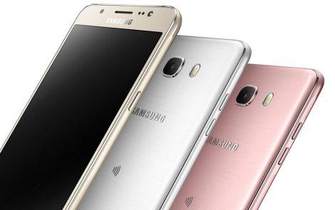 Seria Galaxy J popularniejsza od flagowych eSek? Świat stanął na głowie!