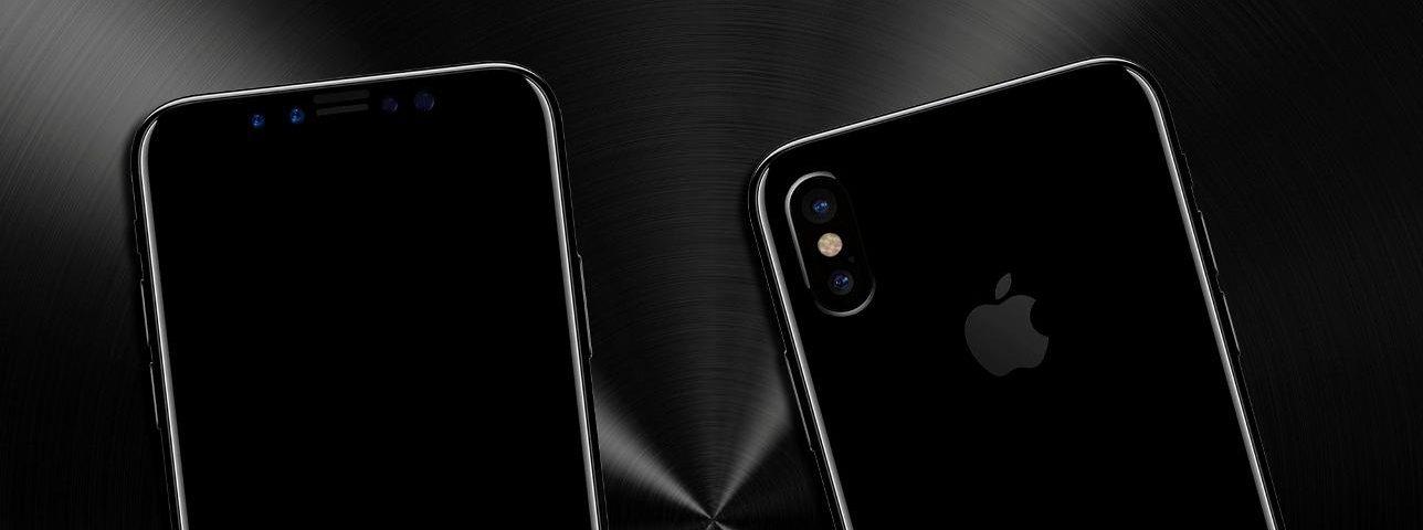 Taki iPhone 8 może być produktem genialnym… i słabym jednocześnie