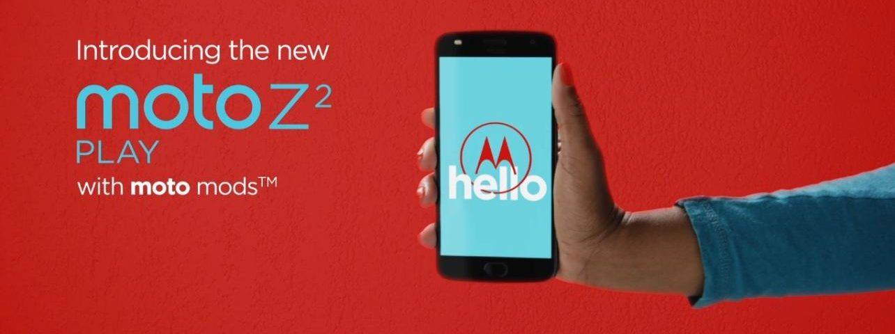 Motorola Moto Z2 Play – świetny smartfon i nie do końca udany następca… [Jest polska cena!]