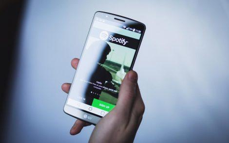 Spotify ma TYLKO 140 milionów użytkowników!