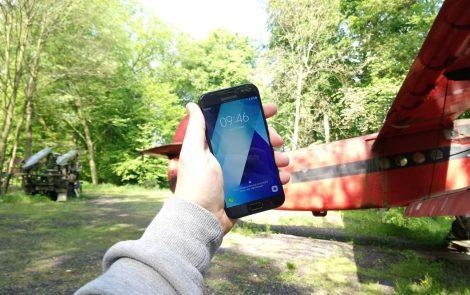 Z takim urządzeniami jak Galaxy A5 2017, Samsung długo nie spadnie z tronu! [TEST]