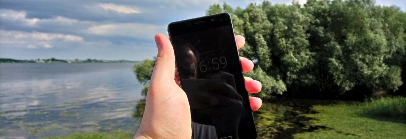 Lenovo P2 to smartfon niemal idealny! [TEST]