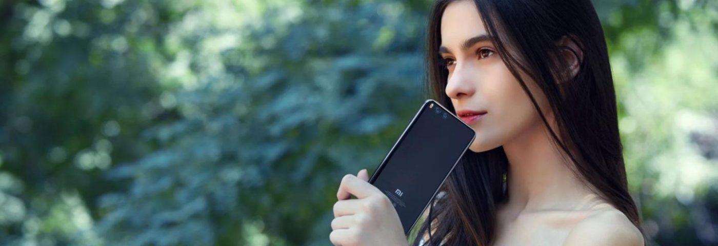 Polacy pokochali Xiaomi, a to dopiero początek. Mi 6 w tej cenie będzie hitem!