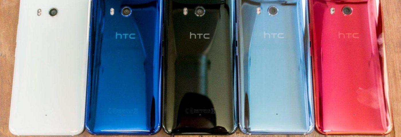 HTC chyba rzeczywiście zrobiło dobrego smartfona. U11 został królem wydajności!