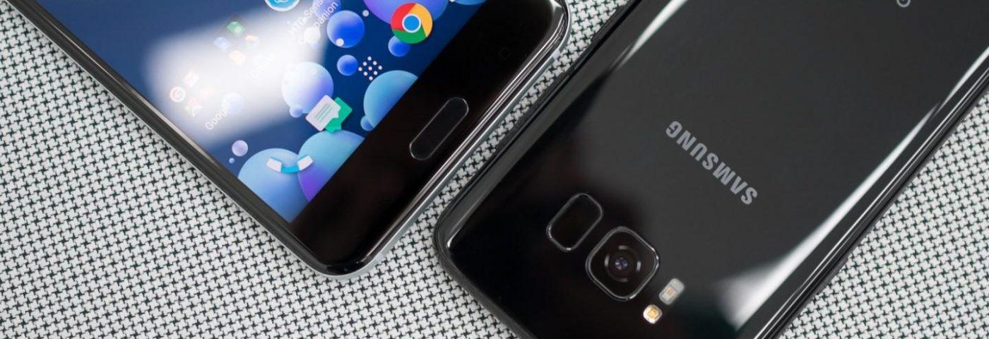 HTC pokazało Samsungowi czym jest optymalizacja!