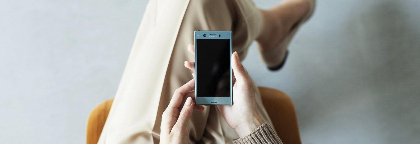 Sony Xperia XZ1 Compact to mały flagowiec pełną gębą, ale…