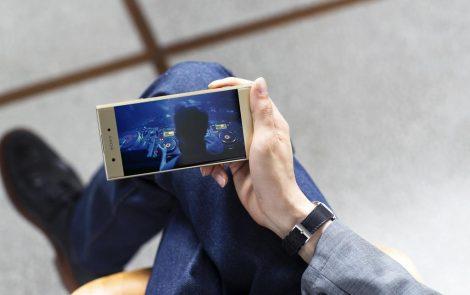 Sony Xperia XA1 Plus to świetny średniak z kilkoma mocnymi punktami