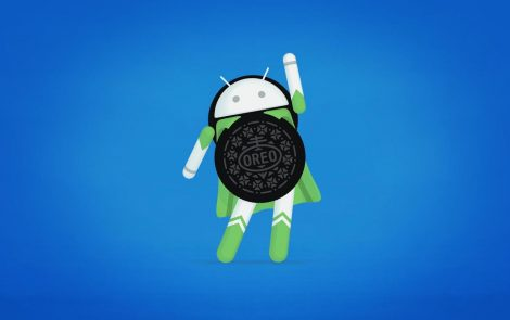 Które Xperie dostaną Androida 8.0 Oreo?