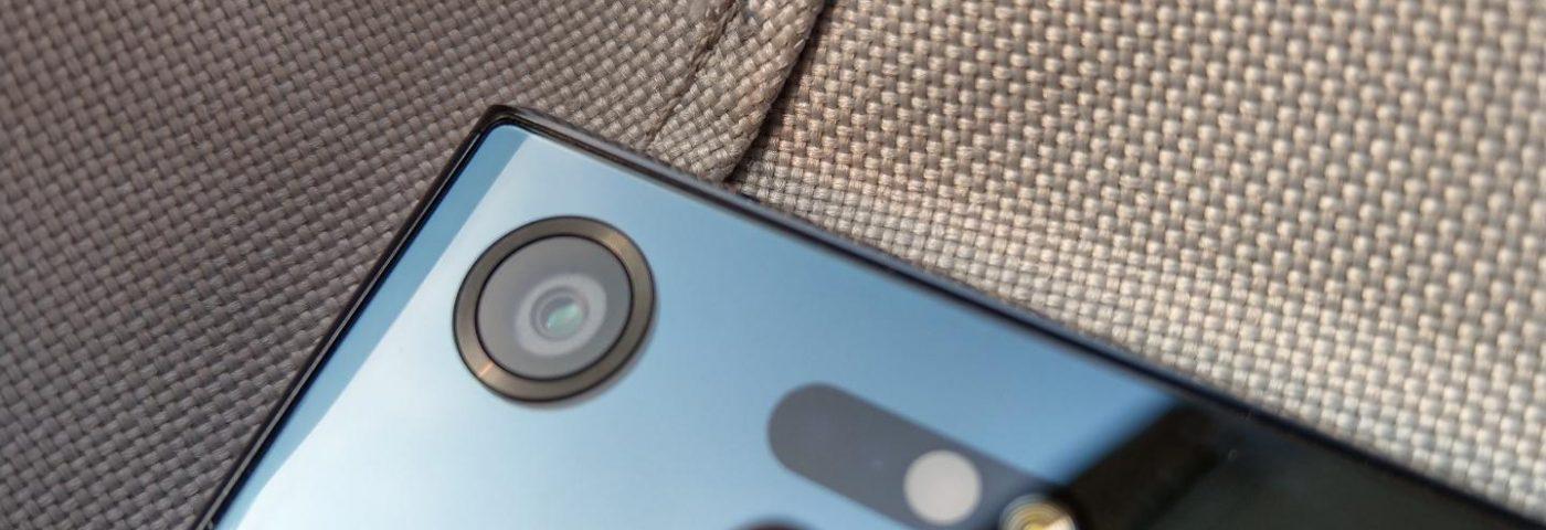 Samsung pozazdrościł Sony i Galaxy S9 również może mieć SuperSlowMotion!