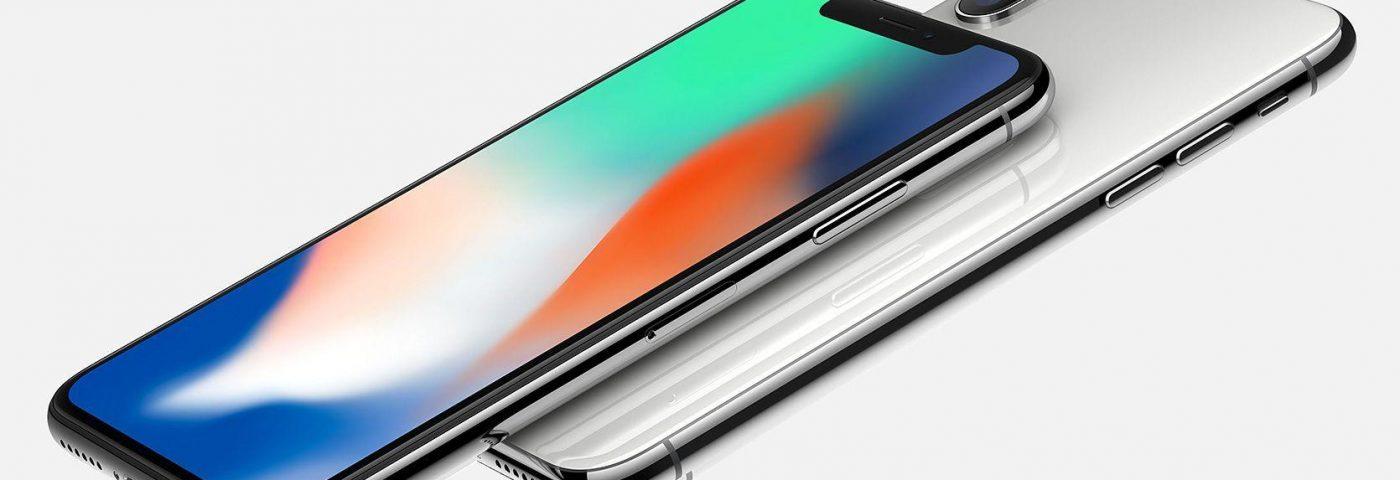 Te 5 cech smartfonów mocno zyskają na popularności po premierze iPhone'a X!
